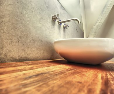 Reduce Bills And Save The Environment: Bathroom Design Ideas To Save Water