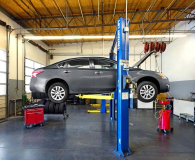 How to choose the best car service available in Brendale