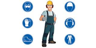 PPE Safety Equipment: Reduce Risk at Work