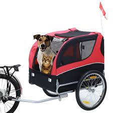 Things To Check Before Buying A Dog Trailer