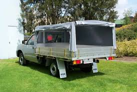 How to Spot the Best Manufacturers for Aluminium Canopies For Utes